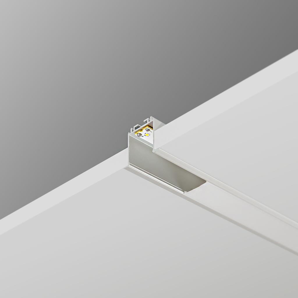 decoline xl s va alt lineer led profil armat r karma lighting led ayd nlatma. Black Bedroom Furniture Sets. Home Design Ideas