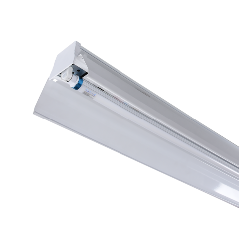 DeeBy – 1x T5 Lineer LED Aydınlatma Armatürü