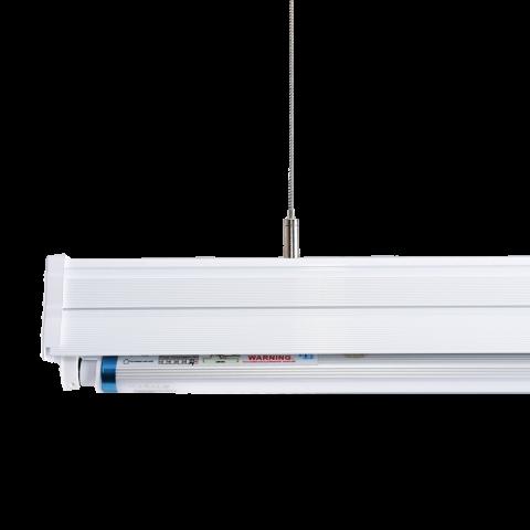EcoLine – 1x T5 Lineer LED Armatür