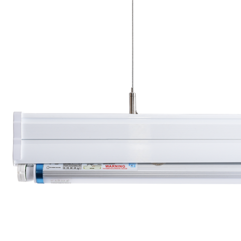 EcoLine – 2x T5 Lineer LED Armatür