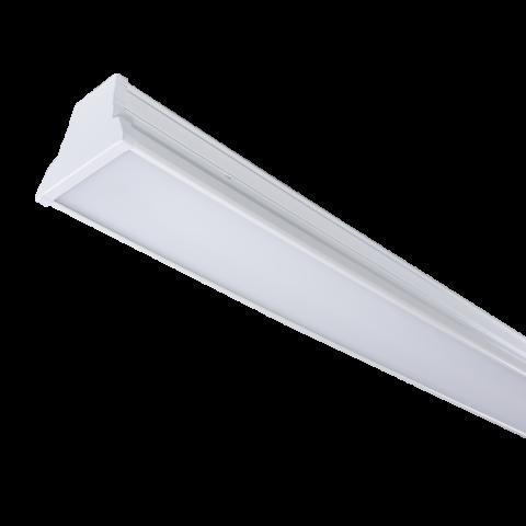 FLAT – LED Difüzörlü Lineer Armatür