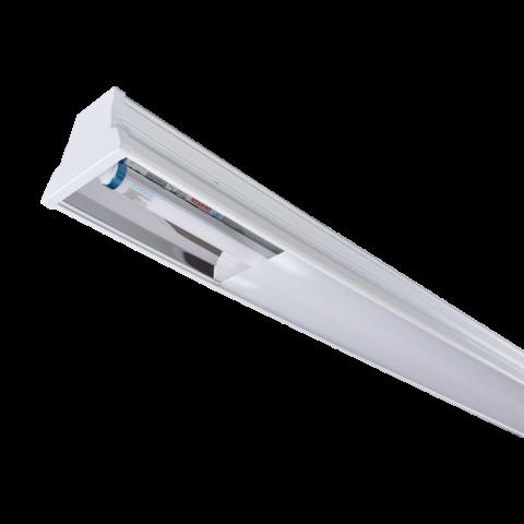 FLAT – 1x T5 Lineer LED Aydınlatma Armatürü