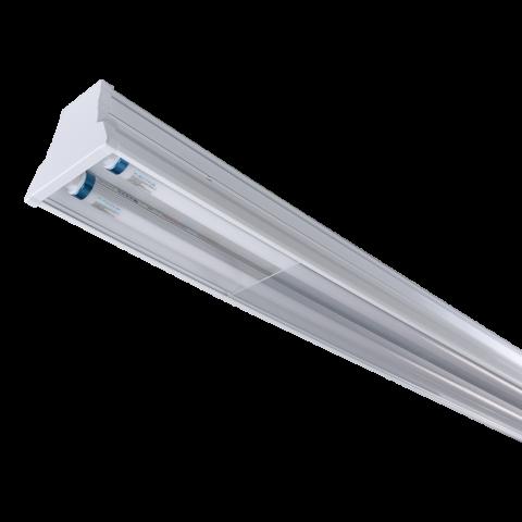 FLAT – x2 T5 Lineer LED Aydınlatma Armatürü