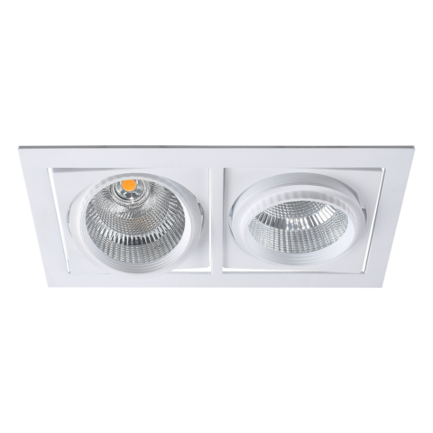 KALUS – 2x Sıva Altı LED Spot