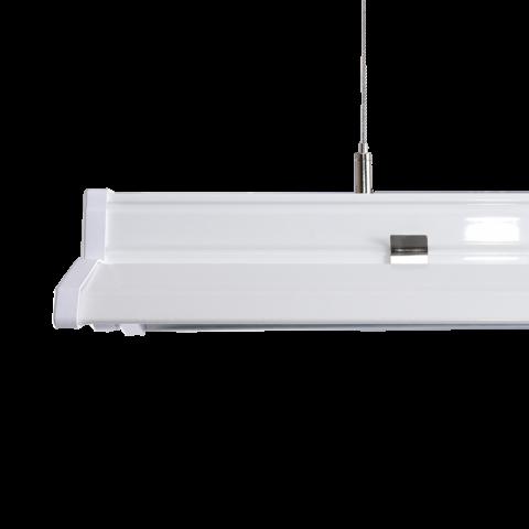 LED-Line – 1x T5 Lineer LED Armatür