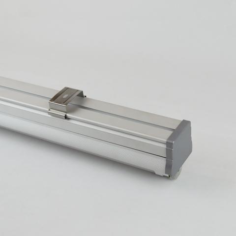 EcoLine – 1x T8 LED Tüp Lineer Armatür