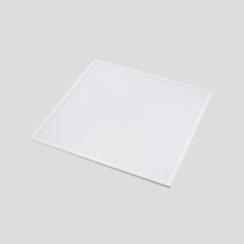 Grid-Slim – Kare LED Panel Armatür