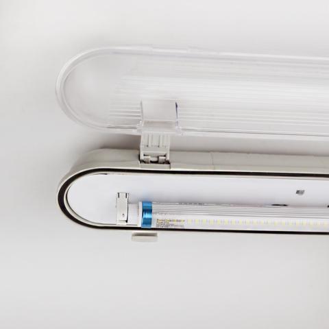 LED ETANJ 1x – T5 LED Armatür