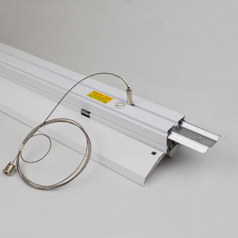 DeeBy Premium – 1x T8 Lineer LED Aydınlatma Armatürü