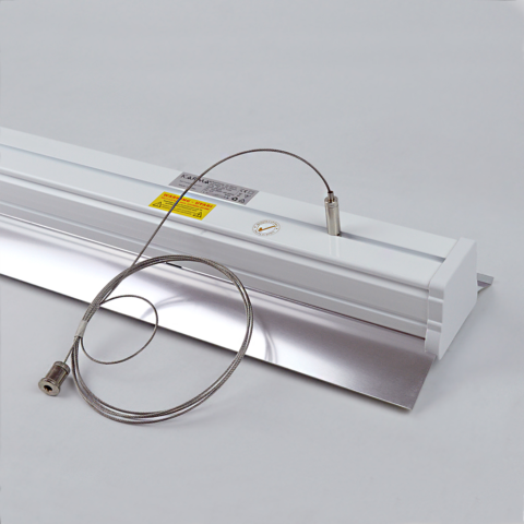 LEDWide Premium – T8 LED Tüp Lineer Aydınlatma Armatürü