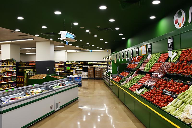 Market & Mağaza