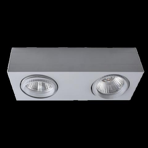 MEJA – Sıva Üstü 2x LED Spot