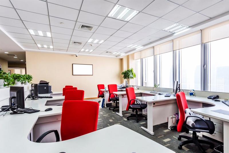 Ofis ve Bürolar