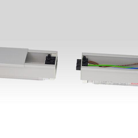 Mini-Line – T5 Lineer Bant LED Armatür